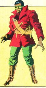 Eric Brooks (Doppelganger) (Earth-616)