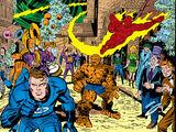 Fantastic Four Vol 1 84