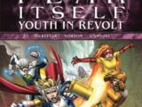 Fear Itself: Youth in Revolt Vol 1 1