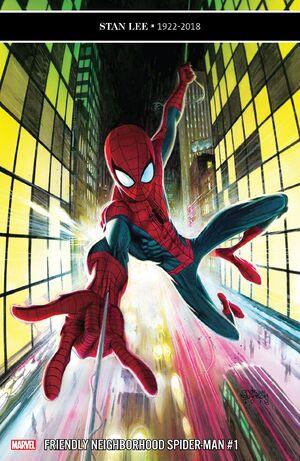 Friendly Neighborhood Spider-Man Vol 2 1.jpg