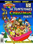 Funtastic World of Hanna-Barbera Vol 1 1