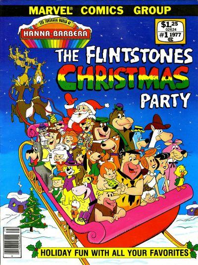 Funtastic World of Hanna-Barbera Vol 1