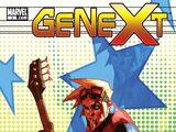 GeNext Vol 1 3