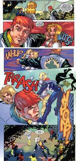 Generation X (Earth-616) from Generation X Vol 1 43 001