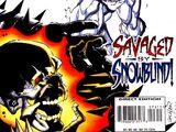 Ghost Rider Vol 3 73