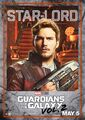 Guardians of the Galaxy Vol. 2 (film) poster 015