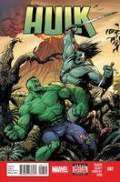 Hulk Vol 3 7