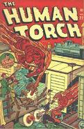 Human Torch Vol 1 22