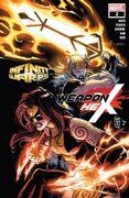 Infinity Wars Weapon Hex Vol 1 2