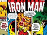 Iron Man Vol 1 33