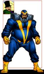 Jason Cragg (Earth-616) from Avengers Assemble Vol 1 1.png
