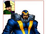 Jason Cragg (Earth-616)
