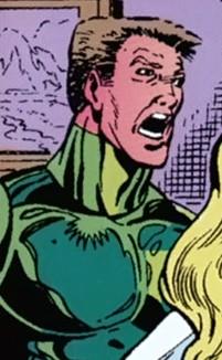 Jim Cunningham (Earth-616)