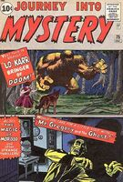 Journey into Mystery Vol 1 75