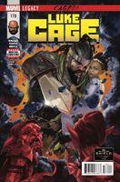 Luke Cage Vol 1 170