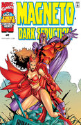 Magneto Dark Seduction Vol 1 2