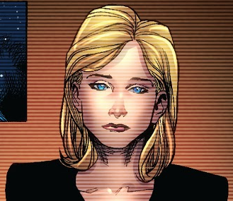 Marian McElroy (Earth-616) from Thor Vol 3 11 001.png