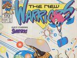 Marvel Comics Presents Vol 1 163