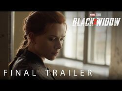 Marvel Studios' Black Widow - Final Trailer