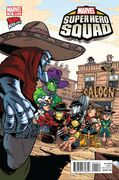 Marvel Super Hero Squad Vol 2 11
