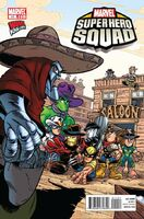 Marvel Super Hero Squad Vol 2 11
