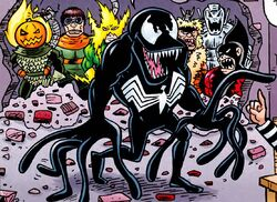 Masters of Evil (Earth-29180) from What If Spider-Man House of M Vol 1 1 001.jpg