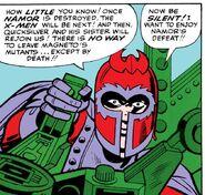 Max Eisenhardt (Earth-616) from X-Men Vol 1 6 005