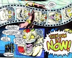 Mojo (Mojoverse) from Marvel Comics Presents Vol 1 89 001.jpg