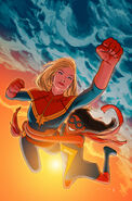 Ms. Marvel Vol 3 17 Textless
