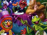 Muppets Vol 1