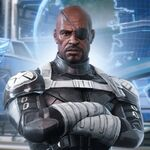 Nicholas Fury (Earth-TRN883)