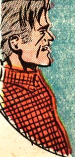 Pete West (Earth-616)