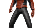 Peter Parker (Earth-TRN579)