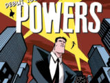 Powers Firsts Vol 1