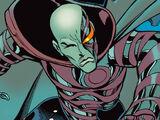 Psykos (Earth-616)