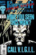 Punisher War Journal Vol 1 70