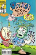 Rocko's Modern Life Vol 1 3