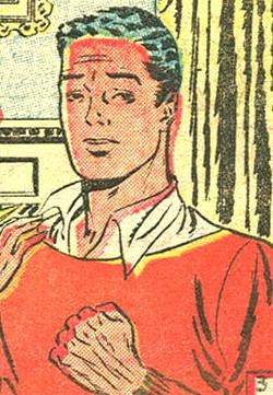 Ronald Lippincott (Earth-616)