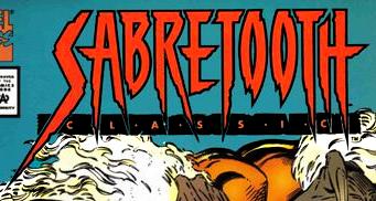 Sabretooth Classic Vol 1