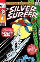 Silver Surfer Vol 1 14