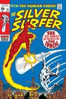 Silver Surfer Vol 1 15