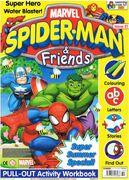 Spider-Man & Friends Vol 1 51