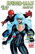 Spider-Man Black Cat The Evil That Men Do Vol 1 6