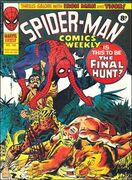 Spider-Man Comics Weekly Vol 1 146