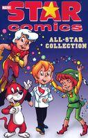 Star Comics All-Star Collection Vol 1 1