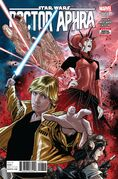 Star Wars Doctor Aphra Vol 1 8