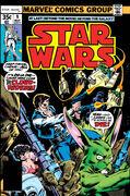 Star Wars Vol 1 9