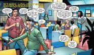 Stark Unlimited HQ from Tony Stark Iron Man Vol 1 2 002