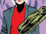 Thomas Lennox (Earth-616)