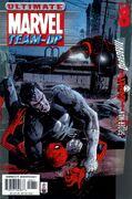 Ultimate Marvel Team Up Vol 1 8